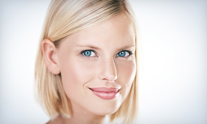 Ronald S. Perlman, M.D. - Foxhall - Palisades: One, Two, or Three Enzymatic Facial Peels from Ronald S. Perlman, M.D. (Up to 61% Off)