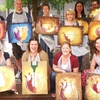 Up to 57% Off a Painting Session or Private Event