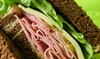 OOB - Sunrise Kitchen - Wilmington: Up to 40% Off American Food at Sunrise Kitchen