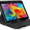 Logitech Type-S Protective Keyboard Case for Samsung Galaxy Tab S