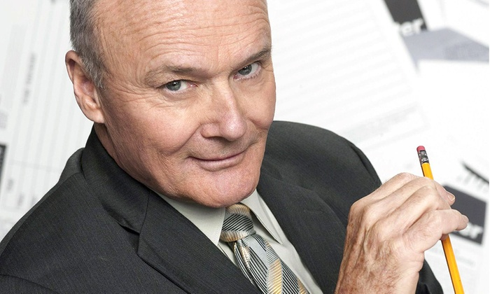 "Creed Bratton - The Catalyst Club: Creed Bratton (of NBC's ""The Office""): An Evening of Music and Comedy on February 2 at 8 p.m."