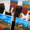 Up to 63% Off a Painting Class at The Artist In Me