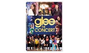 Glee: The Concert Movie: Glee: The Concert Movie