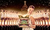 """Rockettes - The Theater at Madison Square Garden: """"Radio City Christmas Spectacular"""" Starring the Rockettes at Radio City Music Hall (Up to 42% Off)"""