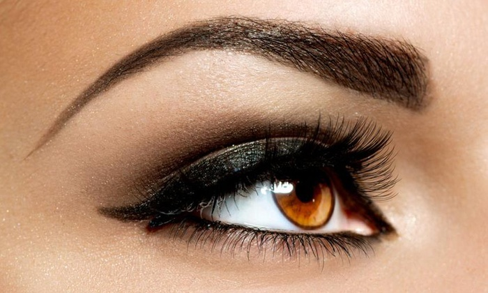 Eyebrow Gold - Multiple Locations: $25 for $40 Worth of Beauty Packages — Eyebrow Gold