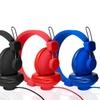 Bytech Foldable Noise-Cancelling DJ Headphones