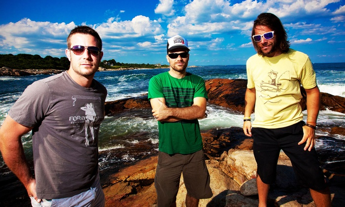 Badfish's Bad Ass BBQ - Paper Mill Island Amphitheater: Badfish's Bad Ass BBQ: A Tribute to Sublime at Paper Mill Island Amphitheater on Saturday, August 15 at 6:30 p.m. (Up to 34% Off)