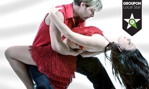 Dream Dance Studio: Wybrane zajęcia taneczne: 4 wejścia za 29,99 zł i więcej opcji w Dream Dance Studio