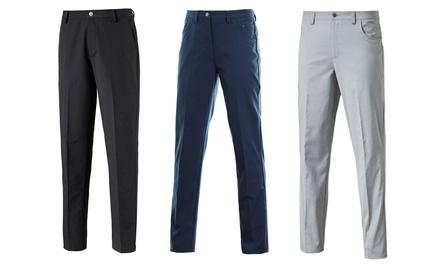 Pantalones de golf para hombre Puma