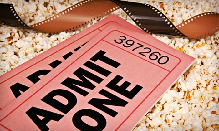 Phoenix Theatres - Multiple Locations: $8 for Movie for Two at Phoenix Theatres (Up to $23.50 Value)
