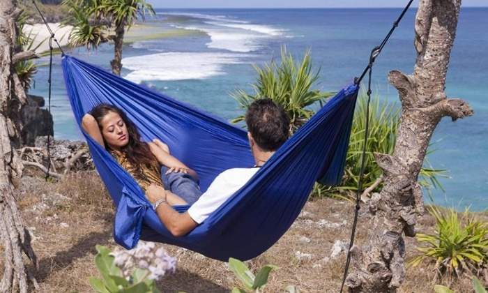 Up To 49 Off On Sport Force Portable Hammock For 2