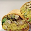 Up to Half Off Mediterranean Cuisine at Shareef's Grill