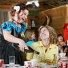 Up to 58% Comedy Dinner Theatre in Niagara Falls