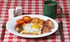 Sweet Pea Cafe UK - Warrenpoint: Traditional Breakfast for Two or Four at Sweet Pea Cafe UK (40% Off)