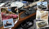 BC Rod and Gun Show - Cloverdale Fairgrounds: C$19 for Family Pass to the BC Rod and Gun Show