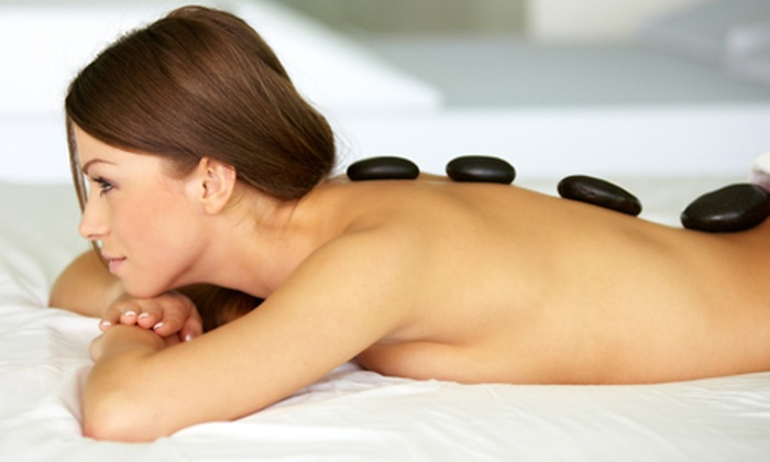 La Persephone Skin, Body and Laser Clinic - Johannesburg: Hot Stone Facial with a Back, Neck and Shoulder Massage at La Persephone Skin, Body and Laser Clinic