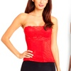 F.I.T. Bustier and Shapewear