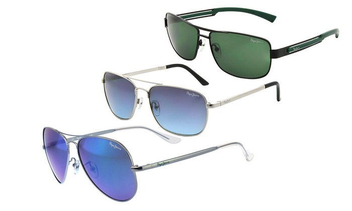 d1b1fd91e23 Pepe Jeans Sunglasses
