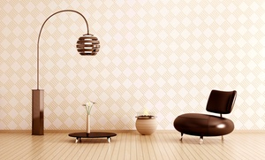 Exquisite Finishes: $38 for $75 Toward a One Hour Color Consultation for Home or Office