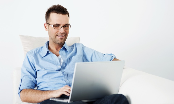 iCollege: $59 for an Online IT Security Certification Bundle from iCollege ($497 Value)
