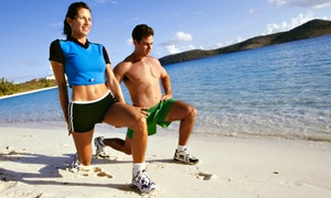 Neo Tao: One or Three 60-Minute Personal-Training Sessions at Neo Tao (Up to 87% Off)