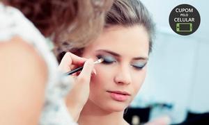 R3 Makeup: R3 Makeup – Taguatinga: curso de maquiagem completo para 1 ou 2  pessoas