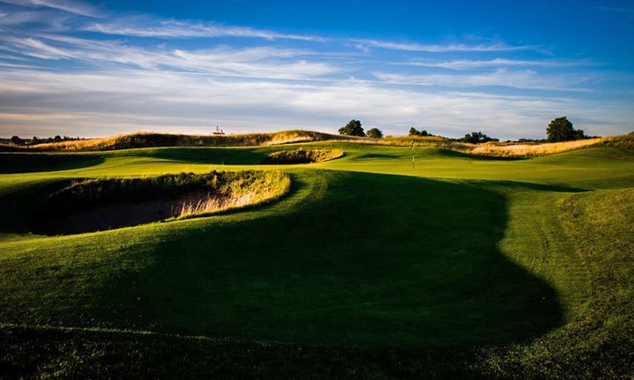 Tarandowah Golf Club - Springfield: C$89 for Round of Golf with Cart and Range Balls for Two at Tarandowah Golfers Club (Up to C$174 Value)