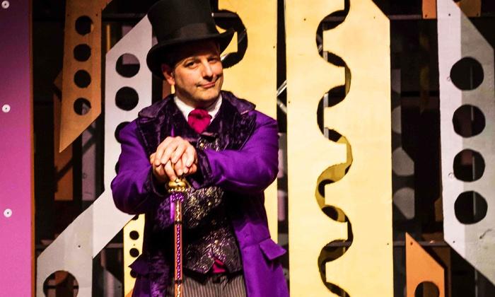 "Roald Dahl's Willy Wonka - Harbor Playhouse: ""Roald Dahl's Willy Wonka"" at Harbor Playhouse on March 20–April 19 (Up to 40% Off)"