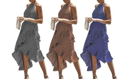 1 o 2 maxi vestiti da donna disponibile in 3 colori e taglie