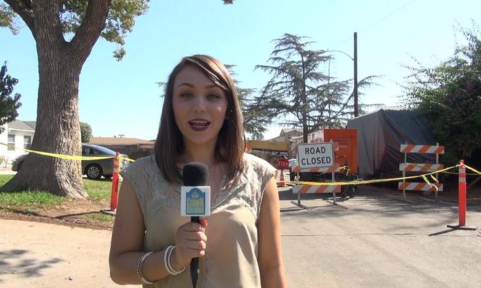 International Media Training Center - Los Angeles: Three-Hour Digital Media Class at International Media Training Center (45% Off)