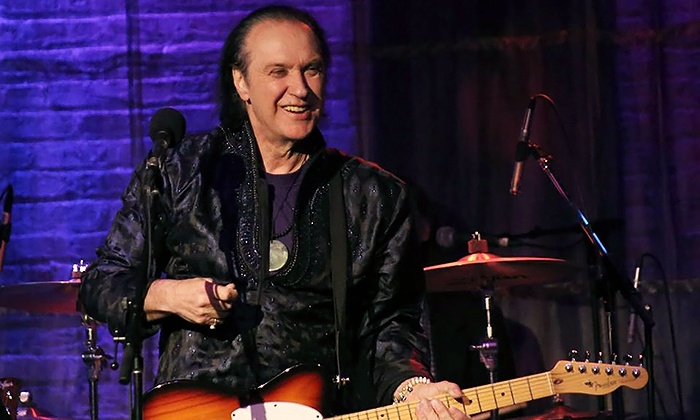 Dave Davies of The Kinks - The Pullo Center at Penn State York of The Pennsylvania State University: Dave Davies of The Kinks at The Pullo Center on November 18 at 7:30 p.m. (Up to 50% Off)
