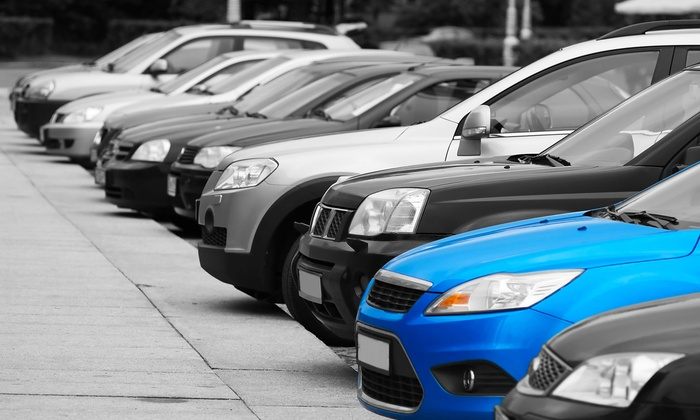 Park2Go.com - Elizabeth: One Day of Indoor or Outdoor Parking for Newark Airport at Park2Go.com (Up to 55% Off)