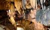 Grotte de Labeil [ SAISONNIER] - Grotte de Labeil [ SAISONNIER]: Visite guidée de la grotte et safari en option pour 2 ou 4 personnes dès 9,90 € à la Grotte de Labeil