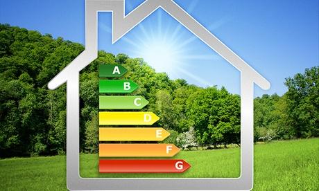 Certificado de eficiencia energética para viviendas y locales desde 34,95 €. Válido para Murcia y Alicante