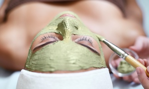 AZ Beauty Lounge: One or Three Green-Tea Facials at AZ Beauty Lounge (Up to 49% Off)