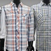 $23.99 for an Agile Collection Men's Woven Shirt