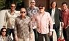 The Beach Boys – $25 for Concert