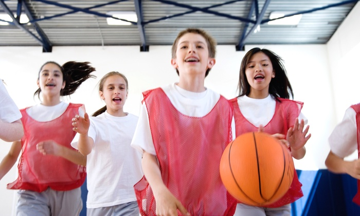 One5 Basketball - West Palm Beach: Basketball-Training Session for One, Two, or Three Kids at One5 Basketball (49% Off)