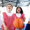 35% Off Kids' Basketball Training