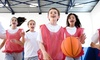 One5 Basketball - West Palm Beach: Basketball-Training Session for One, Two, or Three Kids at One5 Basketball (40% Off)