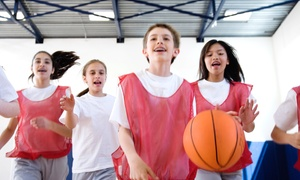 One5 Basketball: Basketball-Training Session for One, Two, or Three Kids at One5 Basketball (46% Off)