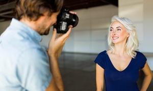 TOBIAS GLAWE PHOTOGRAPHY: 6 Std. Intensiver Fotoworkshop für ein, zwei oder zehn Personenbei Tobias Glawe Photography (bis zu 72% sparen*)