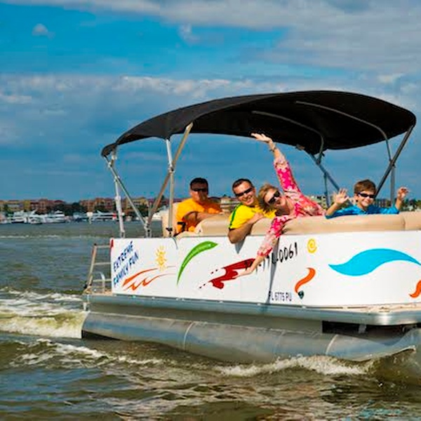 What to know about renting a boat in Cape Coral