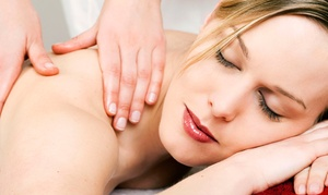 Khouri Chiropractic Health Solutions: One or Two 30- or 60-Minute Massage at Khouri Chiropractic Health Solutions (Up to 83% Off)