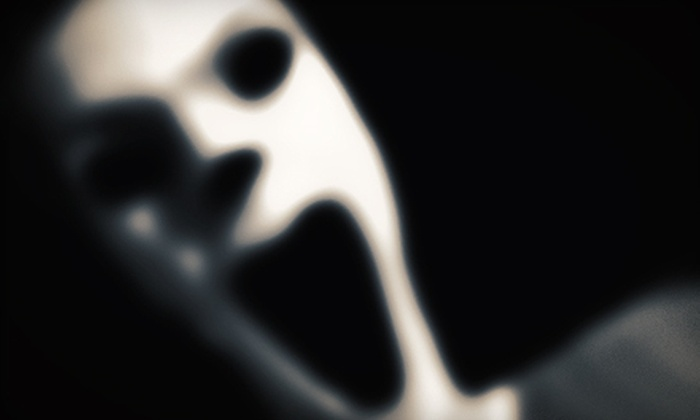 Haunted Stadium - Aiea: Haunted Halloween Event for Two or Four at Aloha Stadium on October 26–28 (Up to 52% Off)
