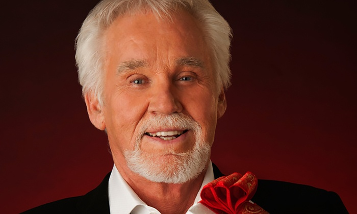 Kenny Rogers - Chrysler Hall: Kenny Rogers – Christmas and Hits Through the Years Tour at Chrysler Hall on December 21 (Up to 47% Off)
