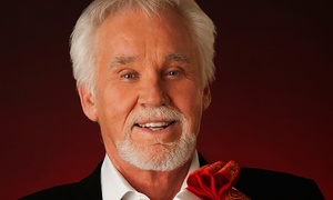 Kenny Rogers – Up to 47% Off Country Concert