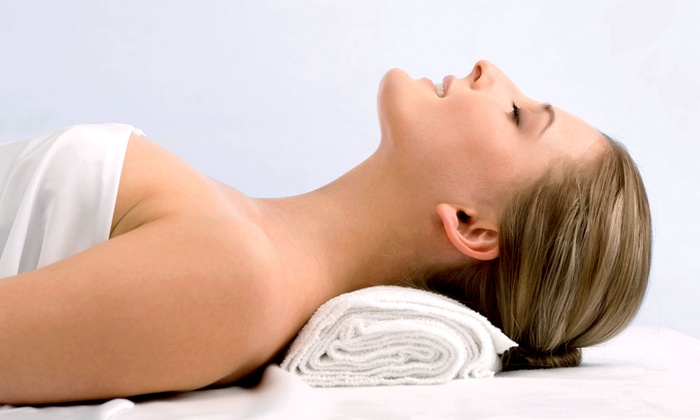 Wellness Solution Centers - Newtown: Wellness Evaluation, Massage, Training Session, and Optional Detox Program at Wellness Solution Centers (Up to 91% Off)