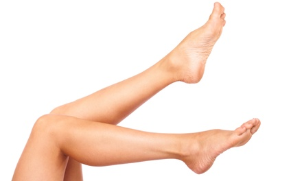 Three or Six Laser Hair-Removal Sessions on a Small, Medium, or Large Area (Up to 92% Off)