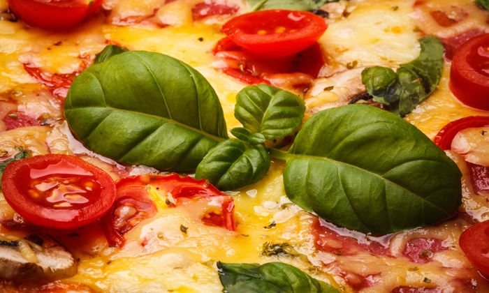 Hope Street Pizza - Hope: $15 for $30 Worth of Pizza and Diner Food at Hope Street Pizza